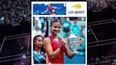 Emma Raducanu defeats Leylah Fernandez in US Open women's singles final