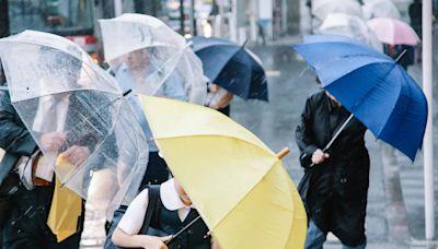 又要變天了!氣象局曝「一地區」3天連雨 秋天「來臨時間」也出爐