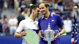Daniil Medvedev: Novak Djokovic is right, medical records are private matter