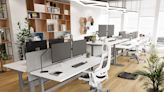Get Uplifted. Office Furniture by UPLIFT Desk. - Puget Sound Business Journal
