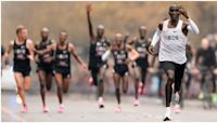 Olympic Champion Eliud Kipchoge Documentary in the Works at Ridley Scott Creative Group – AFM
