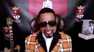 Morris Day dishes on new season of 'Unsung'
