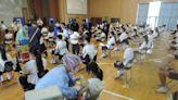 南市2校近4成學生請疫苗假 黃偉哲:機動調整宇美町打法
