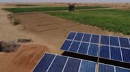Solar rises in petrol-deprived Sudan