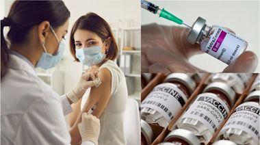 指揮中心同意AZ+mRNA疫苗混打!研擬規畫第一類至第三類人,將納入施打對象