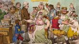 Meet the vegetarian anti-vaxxers who led the smallpox inoculation backlash in Victorian Britain