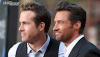 Hugh Jackman on Getting Ryan Reynolds a (Gross) Birthday Gift, Stephen Colbert Takes Aim at Republican Convention & More | THR News