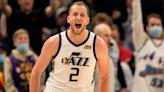 Joe Ingles: Utah Jazz swingman reaches 1000 career 3-pointers made