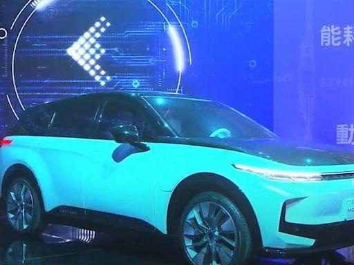 【史上最強準國產SUV】百萬以內鴻海電動Model C 0-100km/h僅3.8秒預計2023年上市