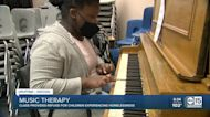 Donation provides music therapy for homeless children in Phoenix