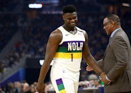 NBA/官辦花式投籃比賽 外媒曝可能參加名單