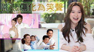 【娛樂人物】歐倩怡憶童話婚禮背後 小產傷痛 | 蘋果日報
