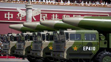美國發現中共在新疆第二處秘密核武庫