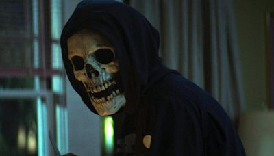 The Best Halloween Movies on Netflix Right Now