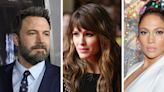 How Jennifer Garner Feels About Her Ex Ben Affleck and Jennifer Lopez's 'Serious' Relationship