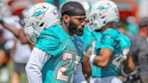 What Xavien Howard said in his first interview. And Dolphins' Tagovailoa has his best day