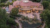 Pending: Masterfully crafted Mediterranean-inspired villa in the Orinda hills