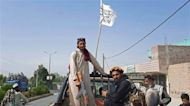 What Could Afghanistan Look Like Under Taliban Rule?