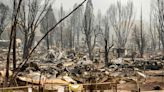 CA Insurance Commissioner: 325,000 Residents Near Recent Wildfires Won't Lose Insurance
