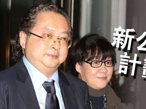 無綫地震丨余詠珊殘存多兩個月隨李寶安離TVB 老公何哲圖:新公司計劃中 | 蘋果日報
