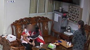 神奇!女子離家出走警察遍尋未果 媽祖指引她現身警局