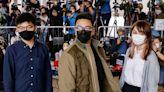 周庭、黃之鋒、林朗彥就香港「反送中」非法集結案認罪被判收押會帶來什麼影響?