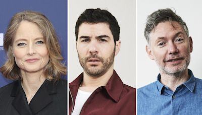 Jodie Foster, Tahar Rahim Make Late Entry Into Awards Race With STXfilms' 'The Mauritanian' (EXCLUSIVE)