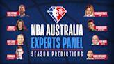 NBA Australia Experts Panel: 2021-22 Season Preview and Predictions