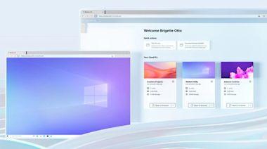 正式上線僅一天,微軟 Windows 365 暫停免費試用服務