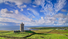 You Could Win a 12-day Trip to Ireland for 2 — All You Have to Do Is Solve Some Riddles