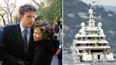 Lip Lock Of The Year! Jennifer Lopez & Ben Affleck Share Steamy Kiss Aboard Luxury Yacht On 'Jenny From...