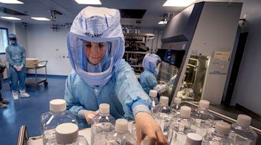 德BNT藥廠執行長:疫苗對變種病毒的保護力變低 仍不需要第三劑 | 蘋果新聞網 | 蘋果日報
