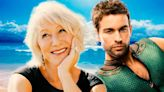 The Boys Boss Wanted Dame Helen Mirren to Voice The Deep's Gills