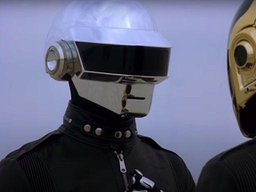 Daft Punk Has Split Up, Publicist Confirms