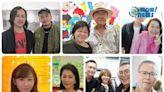 2020 ART TAIPEI 台北國際藝術博覽會 焦雄屏、樊曼儂、關俐麗 等貴賓爭相競睹三大特展