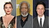 Florence Pugh and Morgan Freeman to Star in 'A Good Person' For Zach Braff