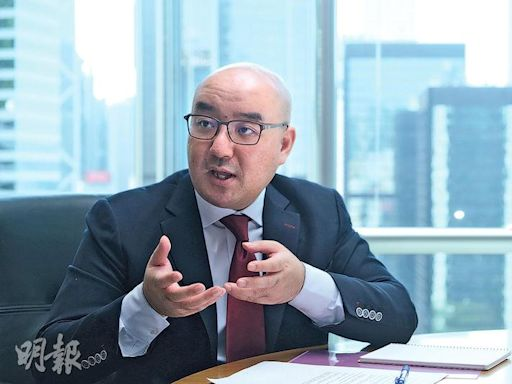 Global X ETFs銷售副總裁鍾駿:高息ETF助抗通脹低息 - 20210616 - 經濟
