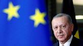 170 U.S. lawmakers urge Biden administration to push Turkey on rights