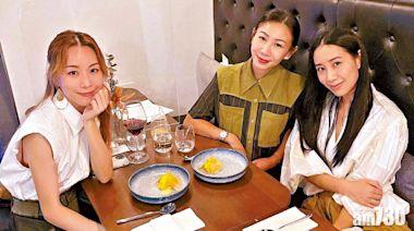 Miki連續5年缺席Kary生日 - 今日娛樂新聞   香港即時娛樂報道   最新娛樂消息 - am730