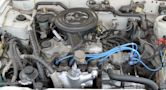 Nissan E engine