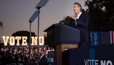 加州明年起改採全通訊投票 民憂失聯人選舉權不保   國際   新頭殼 Newtalk