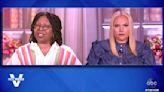 Whoopi Goldberg Shuts Down Meghan McCain's Ridiculous January 6 Excuses