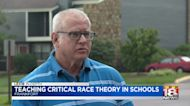 Teaching Critical Race Theory in schools