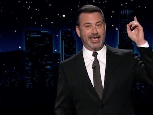 Jimmy Kimmel Has an Absolute Field Day With Ted Cruz's Cancun Saga