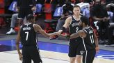 Nets at Mavericks: Brooklyn can't snap losing streak