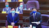 民進黨定調公投「四個不同意」 鄭文燦:都會投不同意票