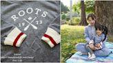 休閒親子裝穿搭 Roots 城市小木屋親子裝-運動休閒風格、舒適好穿又好搭 Yahoo購物獨家款式