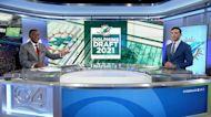 CBS4's 2021 NFL Mock Draft