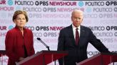 New Warren plan takes aim at bankruptcy (and Biden)