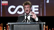 Sean Penn Refuses to Return to 'Gaslit' Watergate Series Until Cast and Crew Are Vaccinated   THR News